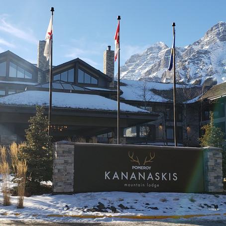 Kananaskis Village: A Mountain Getaway