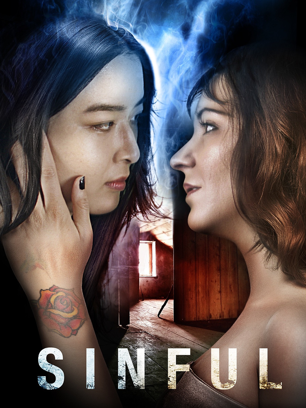 Indie Film Review for Sinful