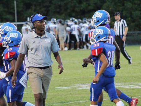 Coaching Portfolios for Young Coaches & Recent College Graduates