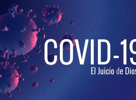 COVID 19, El Juicio de Dios?