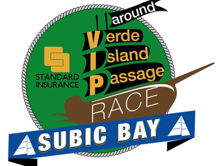 Rebranded as Standard Insurance Subic Bay International Regatta