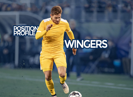 POSITION PROFILE: Wingers