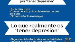 ¿Qué es verdaderamente la Depresión?
