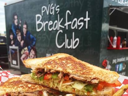 21 Food Truck Breakfast Menu Ideas For 2020