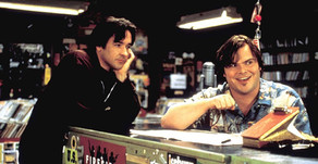 Review - High Fidelity