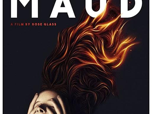 Saint Maud film review