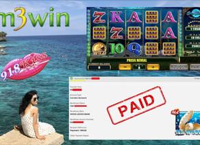 SeaWorld slot game tips to win RM7780