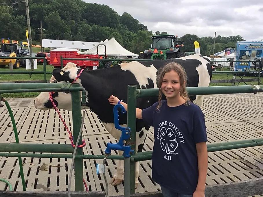 homeschool farm fair