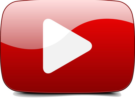 New Recordings on our Website and Youtube Channel