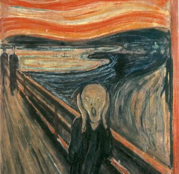 ¡El Grito de Chopin! / The Scream of Chopin!