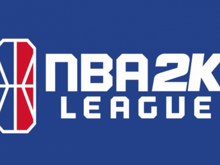 NBA 2k Leagues: A step in the right direction