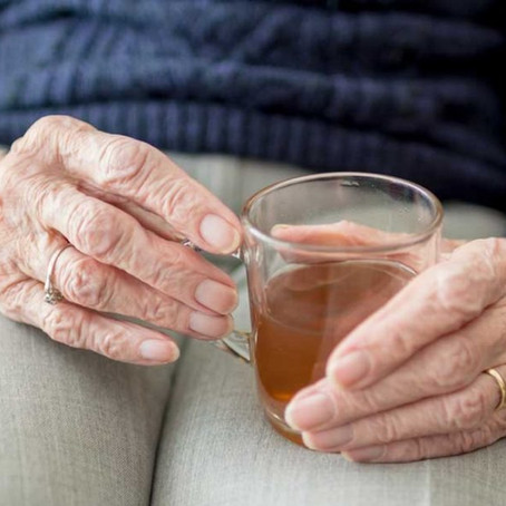How Do You Ensure Elderly Care Home Residents Are Well Hydrated?