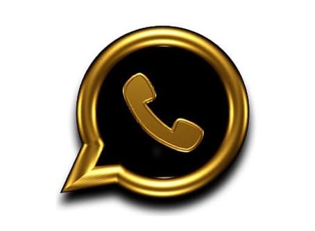 """""""WhatsApp Gold"""" ¿Qué es y que tiene de diferente al tradicional?🧐🥇"""