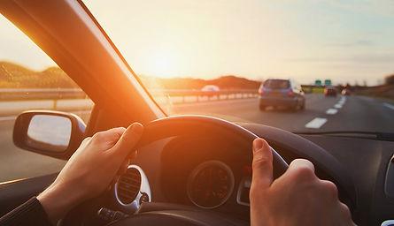 Consejos para manejar un carro automático de forma correcta