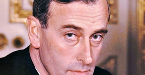 LORD MOUNTBATTEN: THE GRANDFATHER OF ALL ROYAL BRITISH SEX SCANDALS