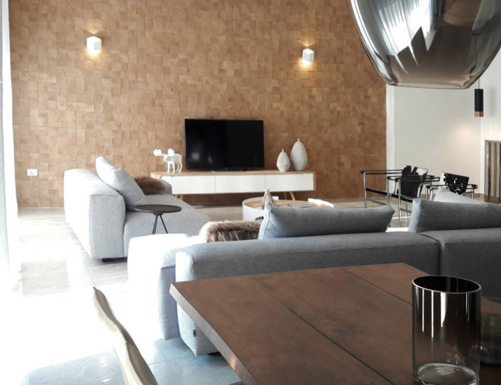 90m Lux penthouse cesaria
