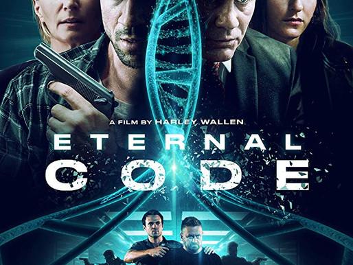 Eternal Code indie film review