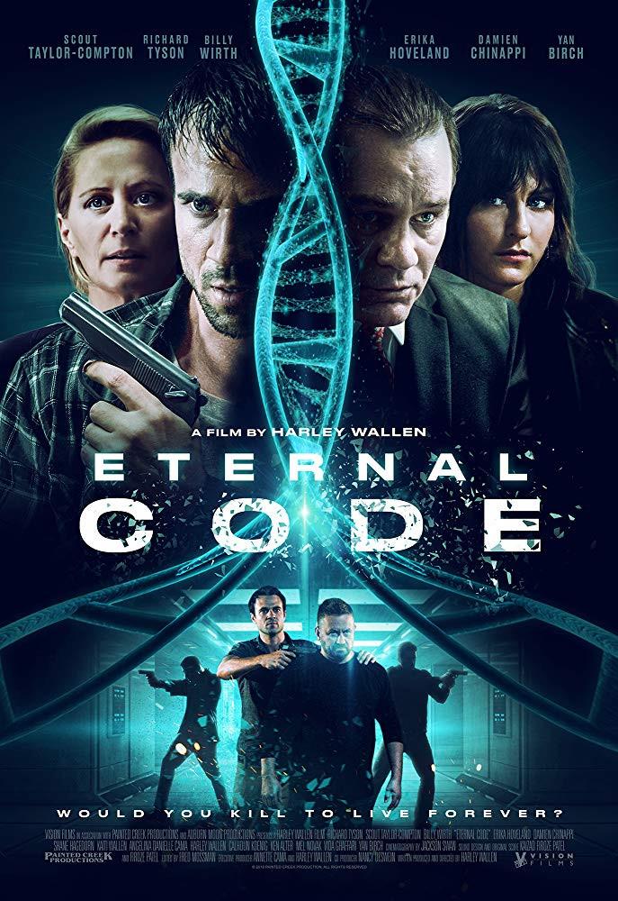 Eternal Code movie review