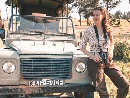 Travel guide: Kenya, Part 1