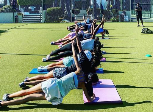 Improve Your Athletic Skills at NexGen AP - Sports Fitness Club in Newport Beach, CA