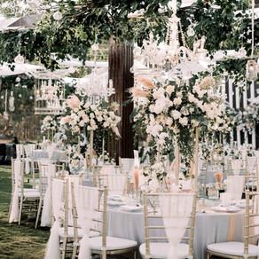 The wedding of Aditya & Angel, at The Alila Villas Uluwatu, Bali