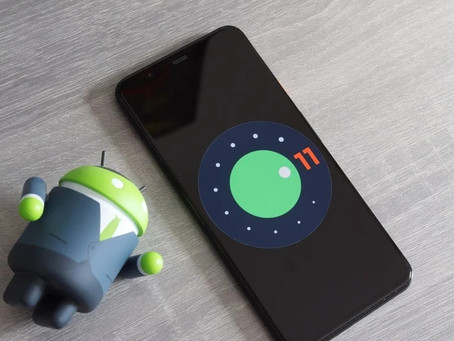 Android 11 : Top 5 Features