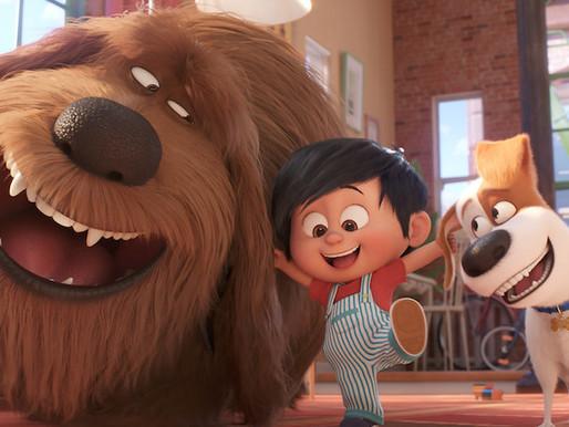 Secret Life of Pets 2 film review