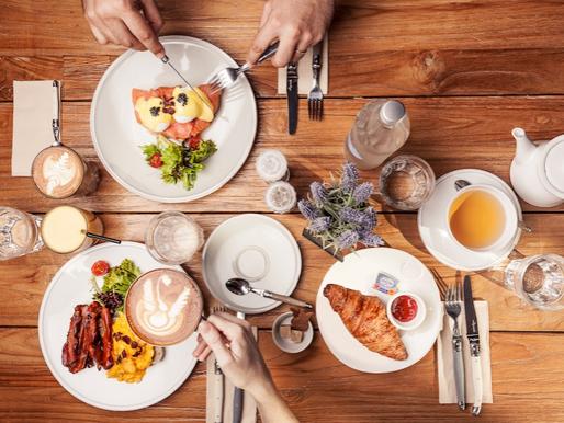 Eating for the brain: do macronutrients matter?