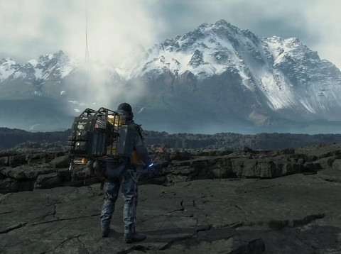 The(G)net Review: Death Stranding