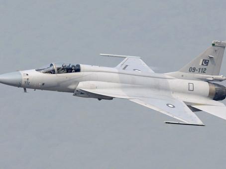 JF-17 กับโอกาสในการขายในอนาคต