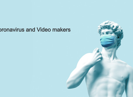 Coronavirus Impact on Video Production houses
