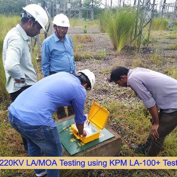 KPM LA Tester Commissioning.jpeg