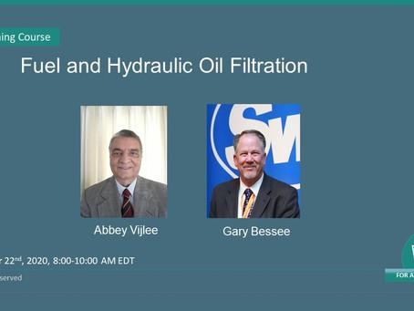 Meet Mr. Gary Bessee and Mr. Abbey Vijlee tomorrow Online