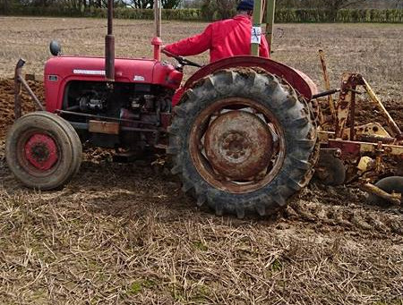 Ploughing Match 2019 - click for all the info you need! 14th April 2019