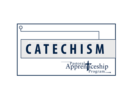 New City Catechism 15.1