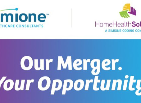 Simione-HHS Strategic Partnership