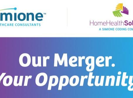 Simione-HHS Strategic Partnership
