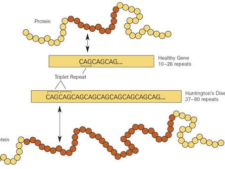 Huntington's Disease, An Overview
