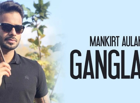 Mankirat Aulakh's show disrupted in PU