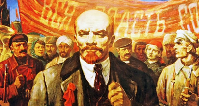 Lênin e as Lições da Revolução (por Guilherme Melo)