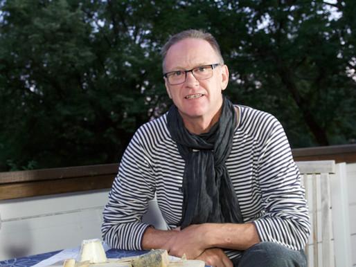 Jan Peter Aursnes