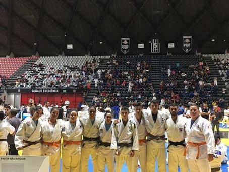 FRANCA PARTICIPA DA COPA AJINOMOTO 2019 EM SÃO PAULO