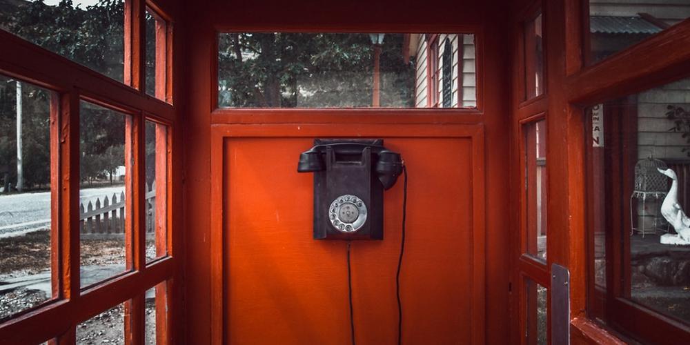 Peur des candidats à parler au téléphone