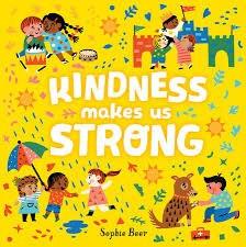Y4 Kindness activities