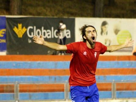 Álex Fernández acelera para entrar en la convocatoria de Badajoz