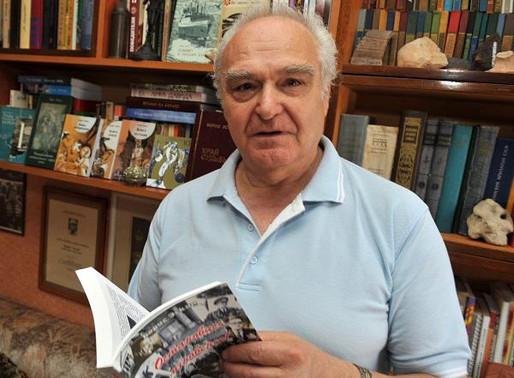 Борис Эскин - скорбим