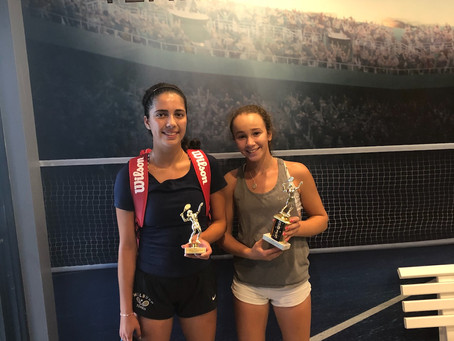 14yr old wins g18 l1 title at bhtc