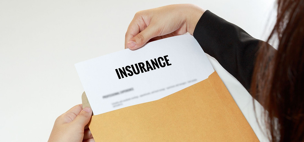 Insurance Scope Of Work