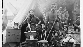Women in the West: How Ladies Helped Shape the Civil War