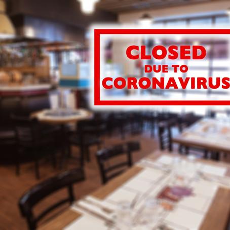 Coronavirus Update - Unemployment, Stocks, & Airlines